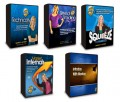 Markay Latimer MEGA DVD BUNDLE From BetterTrades – 30 DVD Set