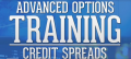 TradeSmart University – Advanced Trading Strategies- Credit Spreads