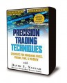 David S. Nassar - Precision Trading Techniques - Strategies for Combining Price, Volume, Time, and Velocity