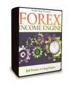 Bill Poulos - Forex Income Engine Course 2008 - 6 CDs + Manual
