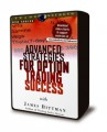 James Bittman - Advanced Strategies for Option Trading Success