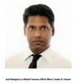 Anil Mangal – Wave Trading
