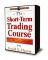 David S. Nassar - The Short-Term Trading Course