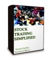 John Person - Stock Trading Simplified - 3 DVD + PDF Workbook