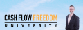 Ben Leybovich – Cash Flow Freedom University 2016