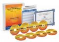 Steve Nison - 2009 Mega Package - CANDLESTICKS RE-IGNITED - 8 DVDs + Handouts Volume 3 & 4