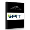 Option Pit – Options For Gold, Oil and Other Commodities