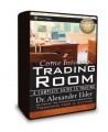Dr. Alexander Elder - Come Into My Trading Room - 12 Audio CDs
