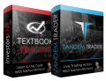 Nathan Michaud - Investors Underground - Tandem and Textbook Trader DVDs Bundle