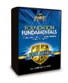 Freddie Rick - Foundation Fundamentals - 3 DVD 2007