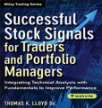 Tom Lloyd – Successful Stock Signals for Traders and Portfolio Managers