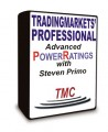 Steve Primo - Advanced Power Ratings Video Trading Course