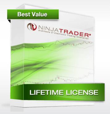 NinjaTrader 7 0 1000 10 Multi Broker Live + Static SuperDOM $1495