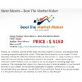 Steve Mauro Beat The Market Maker (5 Day BTMM Course Online)
